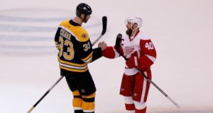 Henrik Zetterberg and Zdeno Chara are two NHL players who could be playing in their final NHL season.