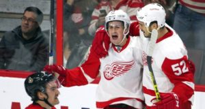 The Detroit Red Wings and Dylan Larkin could be closing in on long-term deal. The Ottawa Senators should avoid salary arbitration with Mark Stone at all costs