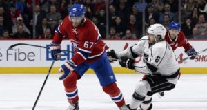 The Montreal Canadiens and Max Pacioretty situation continues. Reports of Pacioretty asking for a trade last year and back in 2013-14.
