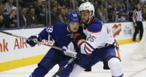 Darnell Nurse and William Nylander are two of the top restricted free agents that remain unsigned.