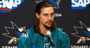Erik Karlsson will be a player to watch from the Western Conference as the San Jose Sharks try to find the magic again.