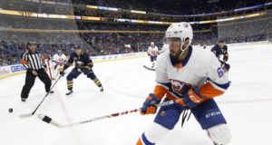 The New York Islanders assigned Josh Ho-Sang to the AHL again. A look at some possible trade destinations for him.