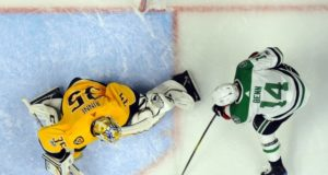 Jamie Benn and Pekka Rinne are two late round draft picks that have turned into NHL Stars