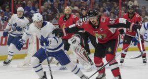 Looking at some potential landing spots for Ottawa Senators defenseman Erik Karlsson.