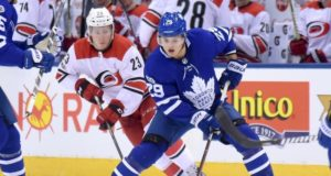 The Toronto Maple Leafs and William Nylander continue to talk, but are still not close on a deal.