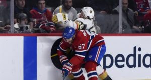 Salary breakdown of Max Pacioretty new contract and some additional notes on it.