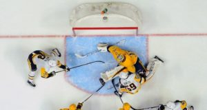 2018/19 NHL Predictions: Projecting a Nashville Predators and Pittsburgh Penguins Stanley Cup Final ... and the Stanley Cup Champion is?