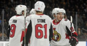Are Mark Stone and Matt Duchene going to want to re-sign with the Ottawa Senators?