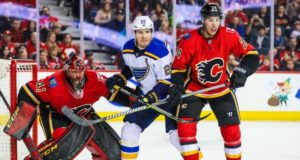 St. Louis Blues and the Calgary Flames are two Western Conference that could see themselves back in the playoffs this season.