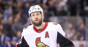 The Ottawa Senators have been trying to trade Zack Smith dating back to the trade deadline last season.