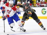The Montreal Canadiens have traded Max Pacioretty to the Vegas Golden Knights