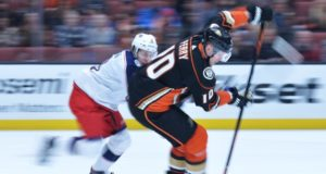 The Anaheim Ducks have lost Corey Perry for five months. Columbus Blue Jackets Seth Jones out four to six weeks.