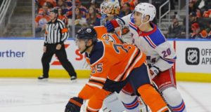 The Edmonton Oilers have offered Darnell Nurse a two-year contract offer.