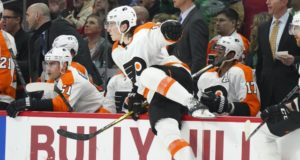Nolan Patrick in one player in the Eastern Conference that is poised for a breakout season.