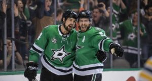 Tyler Seguin and the Dallas Stars closing in on a long-term extension.