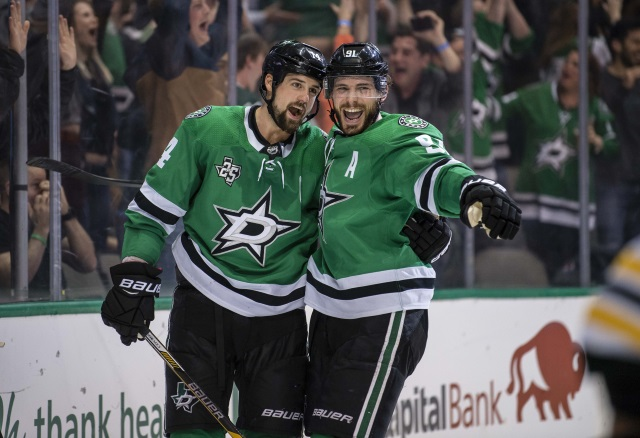 Tyler Seguin and the Dallas Stars closing in on a long-term extension