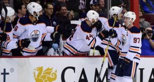 The Edmonton Oilers are one team that could find themselves back in the playoffs this season