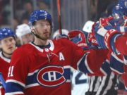 The Montreal Canadiens have signed Paul Byron to a contract extension.