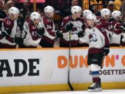 How the Colorado Avalanche Can Win The Stanley Cup . . . And Why They Won't