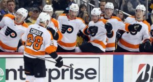 How The Philadelphia Flyers Can Win The Stanley Cup . . . And Why They Won't