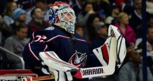 Looking at different options for the Columbus Blue Jackets for forward Artemi Panarin and goaltender Sergei Bobrovsky.