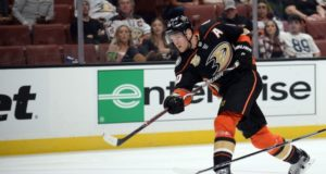 Anaheim Ducks Corey Perry has dealt with knee issues for several seasons.
