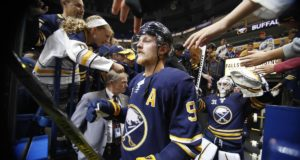 How the Buffalo Sabres Can Win The Stanley Cup. . . And Why They Won't