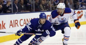 Darnell Nurse's camp value him in the $4 million range. Toronto Maple Leafs GM Kyle Dubas has William Nylander as part of their long-term core.