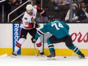 Thoughts from the media and quotes from GM after the Erik Karlsson trade to the San Jose Sharks.