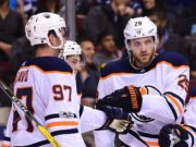 Another slow start for the Edmonton Oilers