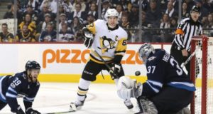 Pittsburgh Penguins and the Winnipeg Jets are two of eight teams that could be busy in the 2018-19 NHL trade market