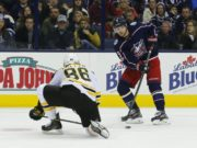 The Boston Bruins are one team that could be interested in trading for Columbus Blue Jackets Artemi Panarin.