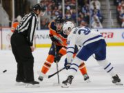 Comparing the Toronto Maple Leafs and Edmonton Oilers rebuilds