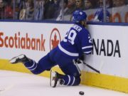 The Toronto Maple Leafs may be thinking short-term deal, William Nylander thinking long-term.