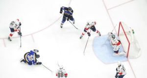 Florida Panthers and St. Louis Blues are just two teams that are in need of an early turnaround