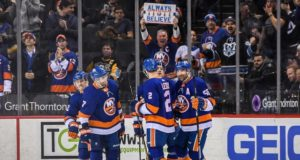 Taking a look at how the New York Islanders could win the Stanley Cup and why they won't.
