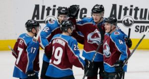 Are the Colorado Avalanche for real?