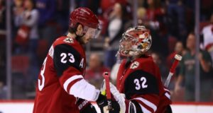 How the Arizona Coyotes Can Win The Stanley Cup . . . And Why They Won't