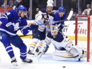 Updates on Toronto Maple Leafs Auston Matthews and William Nylander