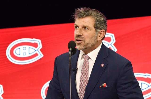 The Montreal Canadiens good start may help save GM Marc Bergevin's job