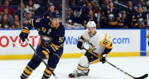 The Buffalo Sabres addition of Jeff Skinner is paying off so far for the Sabres.