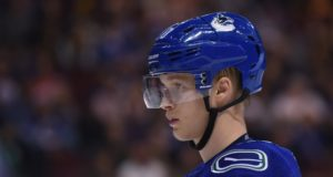 How the Vancouver Canucks Can Win The Stanley Cup . . . And Why They Won't