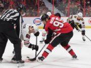 Ottawa Senators GM and Matt Duchene's agent met up yesterday