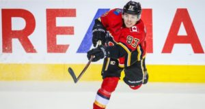 The asking price for Calgary Flames forward Sam Bennett remains to be high.