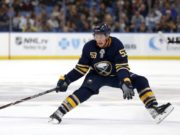 Jeff Skinner is one of the top 2019 NHL free agents from the Atlantic division