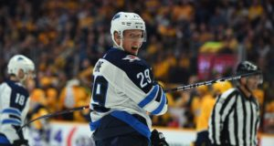 2019 NHL free agents: Patrik Laine will be one of the top restricted free agent this season.