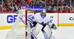 A Goal For Leafs Should Be To Give Up Fewer Of Them