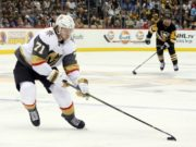 William Karlsson is one of the top 2019 restricted NHL free agents