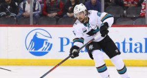 Erik Karlsson can't sign an eight-year deal with the San Jose Sharks until after the NHL trade deadline.