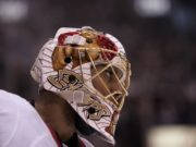 The Ottawa Senators paid tribute to the late Ray Emery last night.
